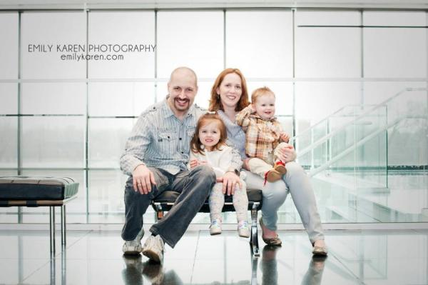 Petersen family