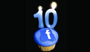 10 facebook